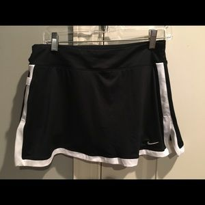 Nike Dri-Fit Tennis Skirt-Medium